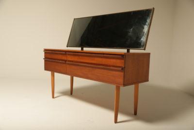 Teak Dressing Table Drawers by Avalon the vintage hub