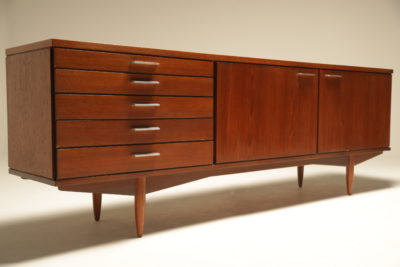 Rimington Teak Sideboard by White & Newton