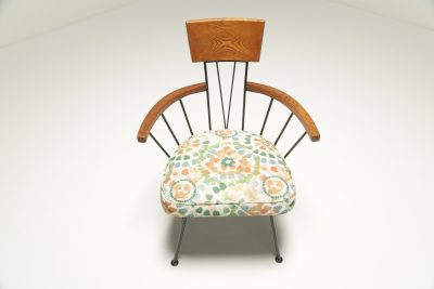 Richard McCarthy Dining Chairs for Selrite, USA