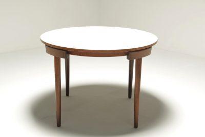 Roundette Dining Set by Hans Olsen